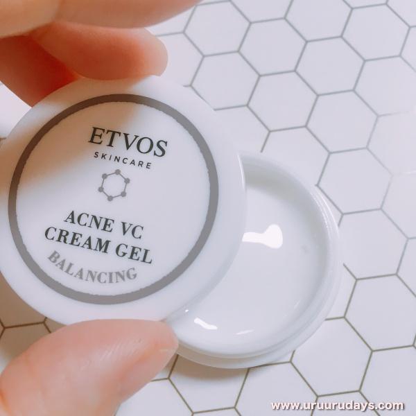 セラミドスキンケア 薬用アクネVCクリームジェル